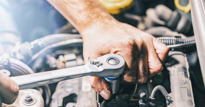 България Бум на ремонтите на автомобили - ето причината Кой
