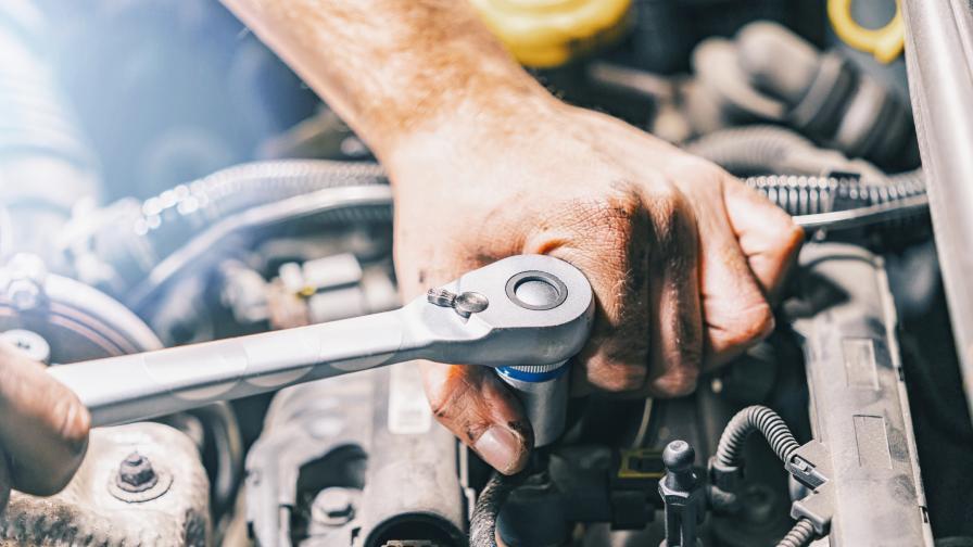 Бум на ремонтите на автомобили - ето причината