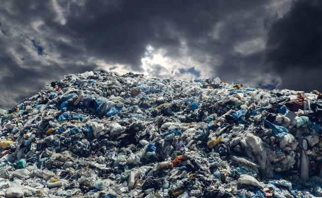 Евростат: България пета в ЕС по генериране на боклук, включително опасен