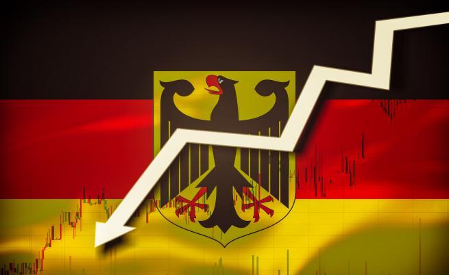 Идва криза, водещ германски икономист: Рецесията е неизбежна