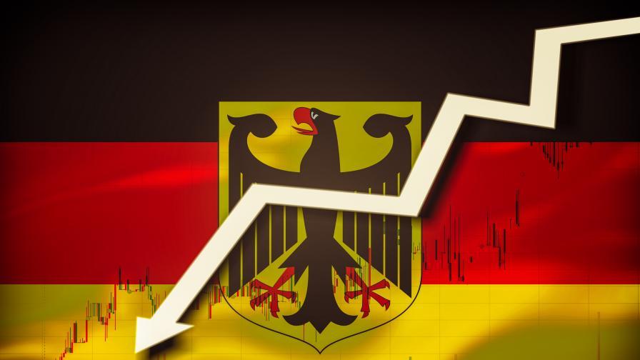 <p>Идва криза, водещ икономист: Рецесията е неизбежна</p>
