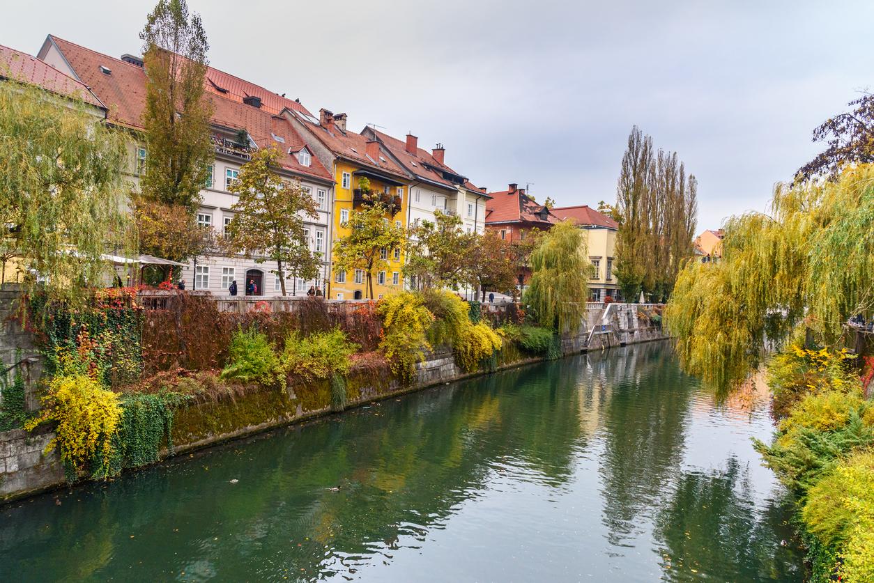 """<p align=""""center""""><strong>ТЕЛЕЦ &ndash; Любляна, Словения</strong></p>  <p align=""""center"""">Словенската столица е перфектното място за почивка. Там няма да откриете типичната атмосфера на големия град, но има много други неща, които да правите.</p>"""