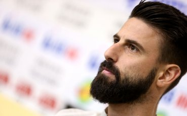 Димитър Илиев: Много силна година, горд съм, че съм юноша на Локо