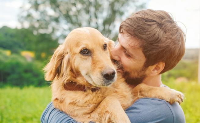 Учени: Стопаните на кучета живеят по-дълго