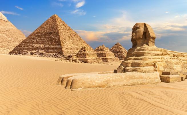 4 неща, които си заслужават в Египет, освен пирамидите