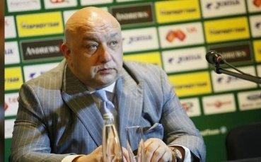 Красен Кралев заяви, че не само Русия трябва да бъде разследвана за употреба на допинг