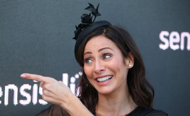 Певицата Натали Имбрулия стана майка за пръв път на 44г.
