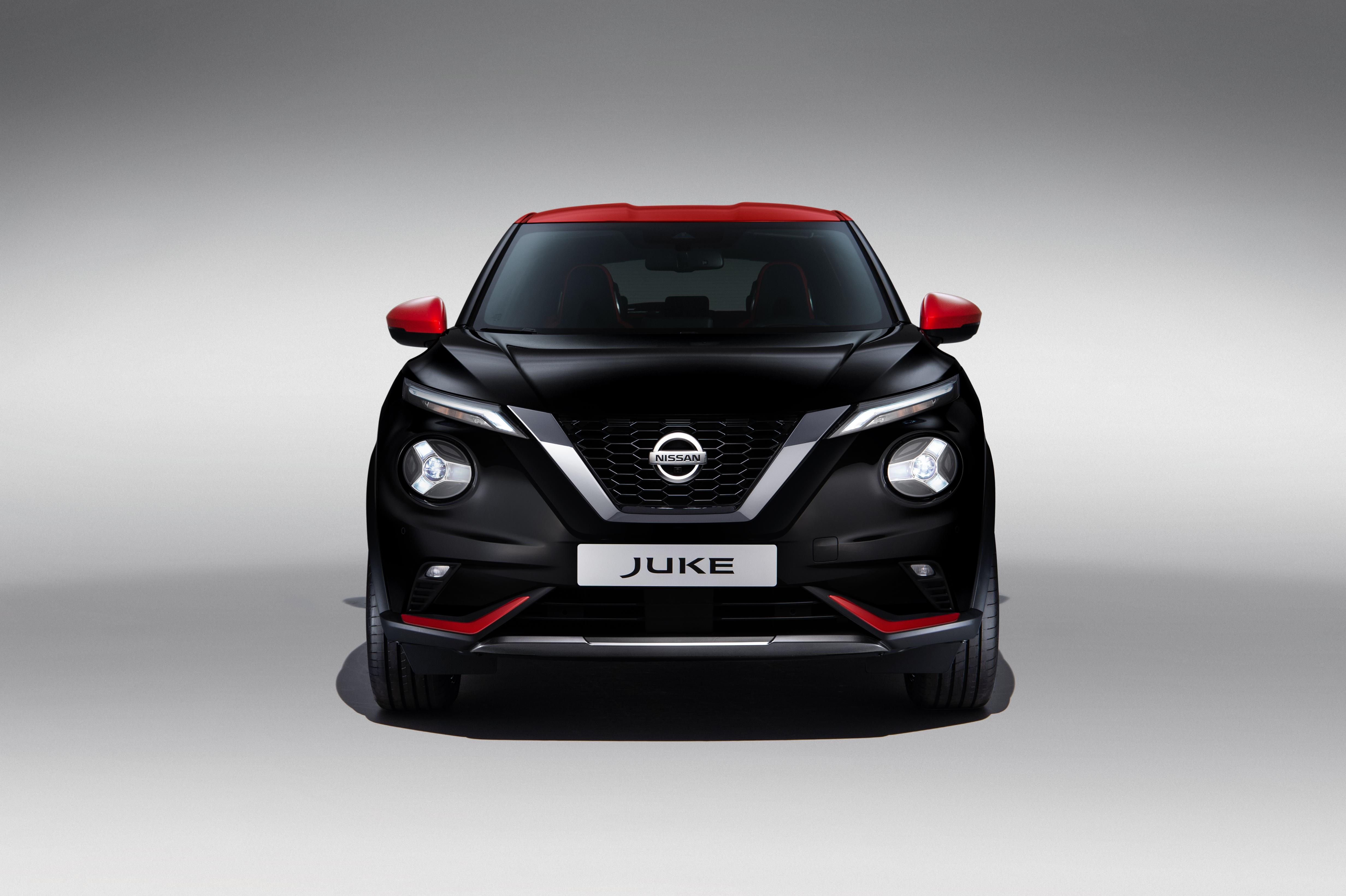 <p>Nissan Juke</p>