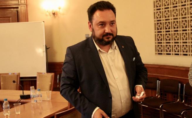 СЕМ стартира предсрочното отстраняване на Светослав Костов