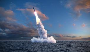 Руска подводница изстреля ракети в Черно море - Свят | Vesti.bg