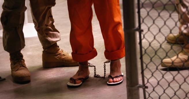 Любопитно Смъртните наказания, които се прилагат и днес На 10