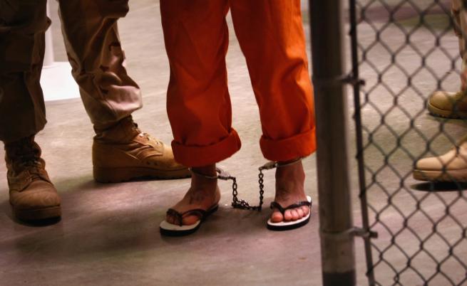 Смъртните наказания, които се прилагат и днес