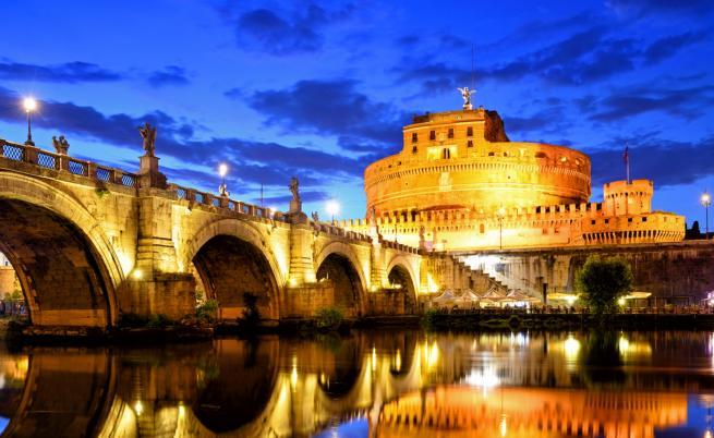 10 вълшебни места, които да не пропускате в Рим