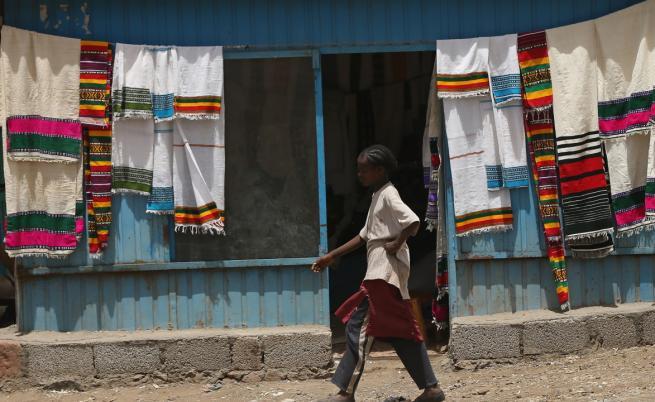 Нобелът за мир отиде в Африка