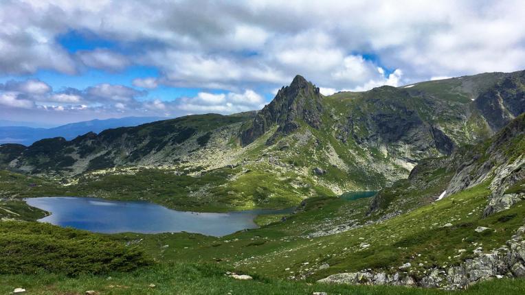 5 енергийни места, които да посетите в България