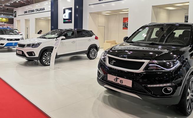 На родния пазар стъпва нова автомобилна марка