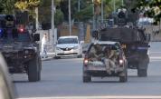 Сирийски демократични сили: Турция съживи