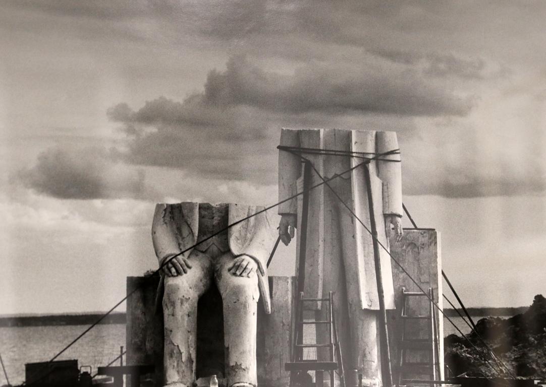 <p>Произведения от колекцията на Германският Институт за международни отношения /ifa/ в галерия Капана, Пловдив</p>