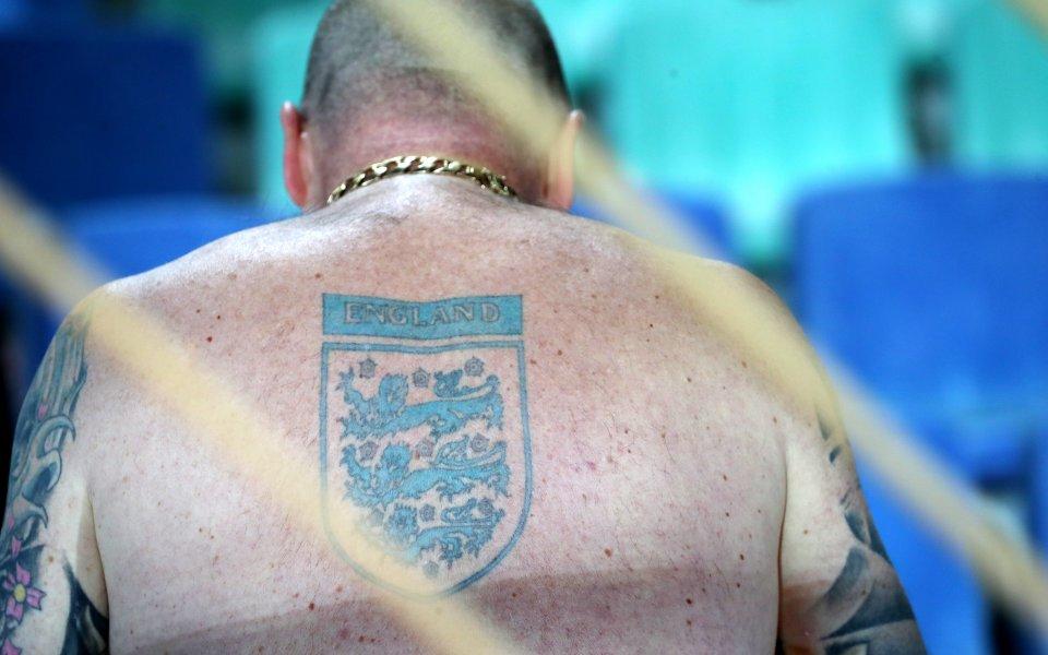 Английските медии разкъсаха родното общество, обобщавайки всички българи под расизма