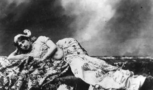 Зловещата екзекуция на Мата Хари – синьо палто и предсмъртна целувка