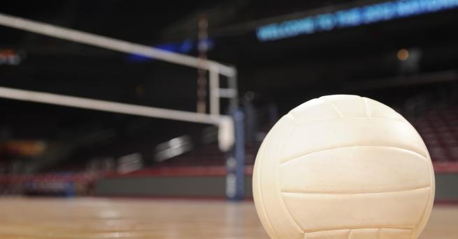 Любопитно Волейболната Суперлига на България започва - къде да я