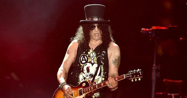 Снимка: Песен на Guns N` Roses е първото парче от 80-те с над 1 млрд. гледания
