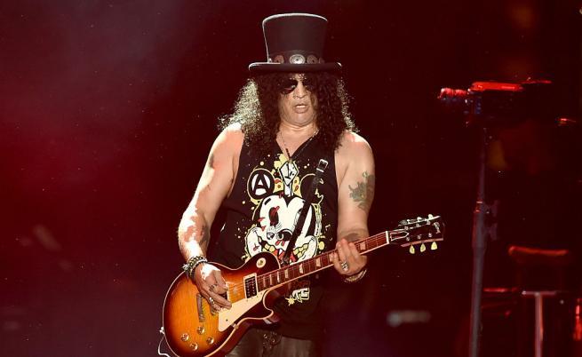 Песен на Guns N' Roses е първото парче от 80-те с над 1 млрд. гледания