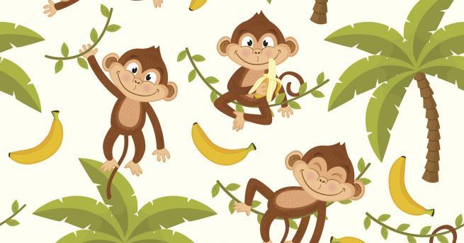 """Вероятно сега си мислите... """"как, за Бога, един банан може"""