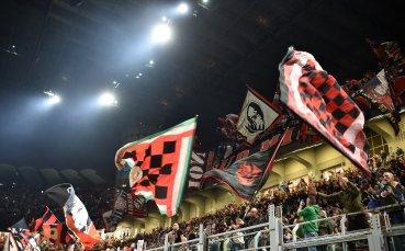Милан понася загуби и извън терена