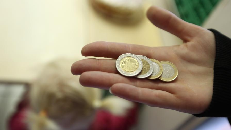 <p>Пестеливите европейци без спестявания</p>