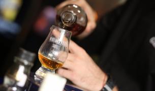 Whiskey Fest Sofia - задължително в есенния календар