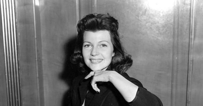 Родена като Маргарита Кармен Кансино, през 40-те години на миналия