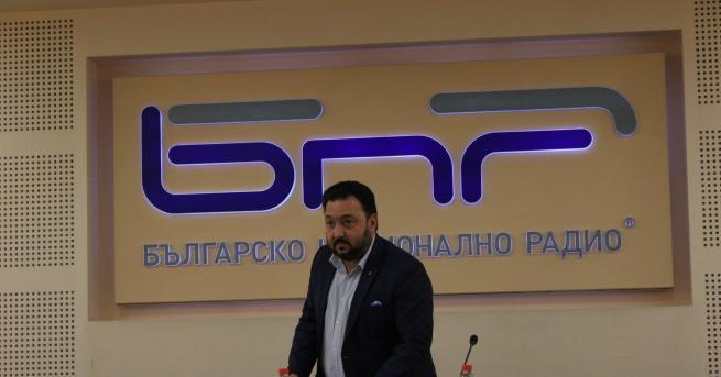 Снимка: СЕМ прекрати мандата на шефа на БНР Светослав Костов