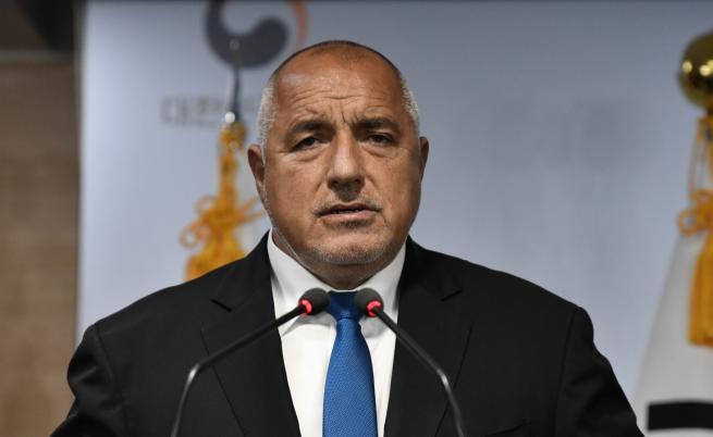 Борисов за Македония: Имат кусури, но заслужават перспектива
