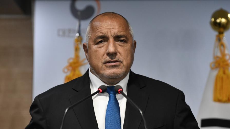 Борисов: Цените няма да се повишат, след като влезем в Еврозоната