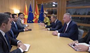 Провал, кой не иска Северна Македония и Албания в ЕС