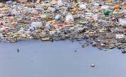 Замърсяването на Световния океан
