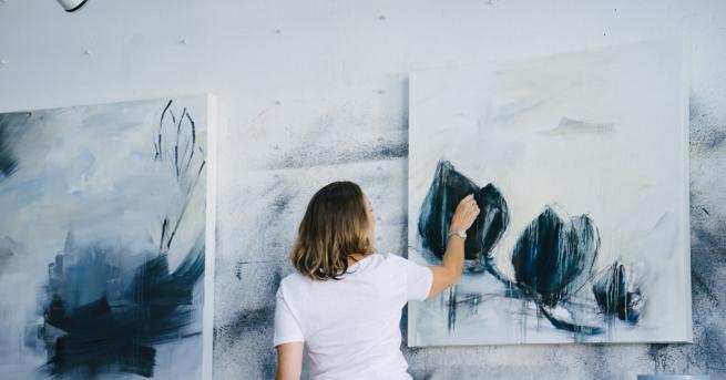 Творчеството е субективно, но в крайна сметка всички достойни произведения