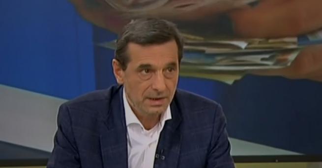 Снимка: Манолов: Българите вече не искат да работят за малко пари
