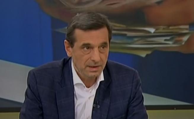 Манолов: Българите вече не искат да работят за малко пари