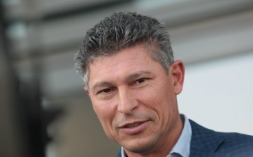 Красимир Балъков е много близо да поеме ЦСКА 1948