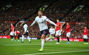 """Манчестър Юнайтед спря серията на Ливърпул, резерва за """"мърсисайдци"""" герой"""