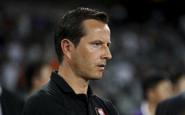 Монако отбеляза в края и удължи страданията на Рен