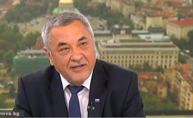 Симеонов: Ще има промени след местния вот