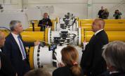 """Борисов: С """"Балкански поток"""" и интерконектора с Гърция ще купуваме най-евтиния газ"""
