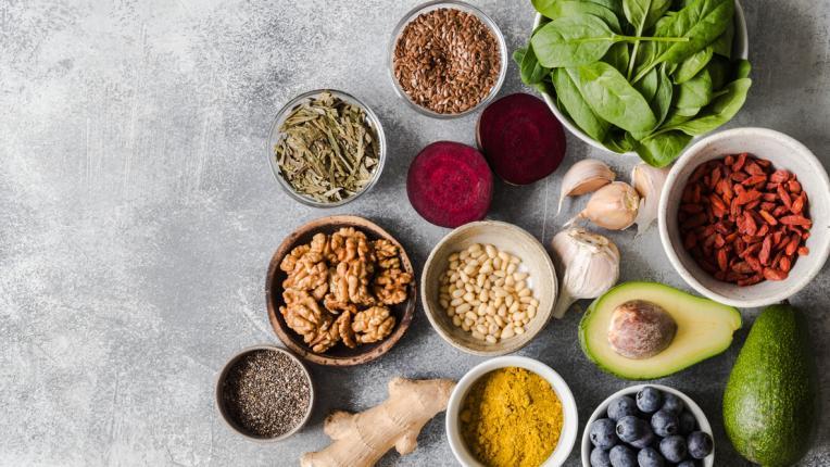 Основните 9 индийски диетични съвета