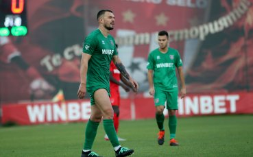 Ботев Враца отказа контролата със Спартак Плевен