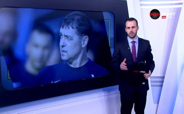 Хубчев отново върна Левски на верния път