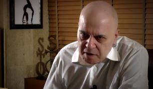 Слави Трифонов учредява партията си с новото име