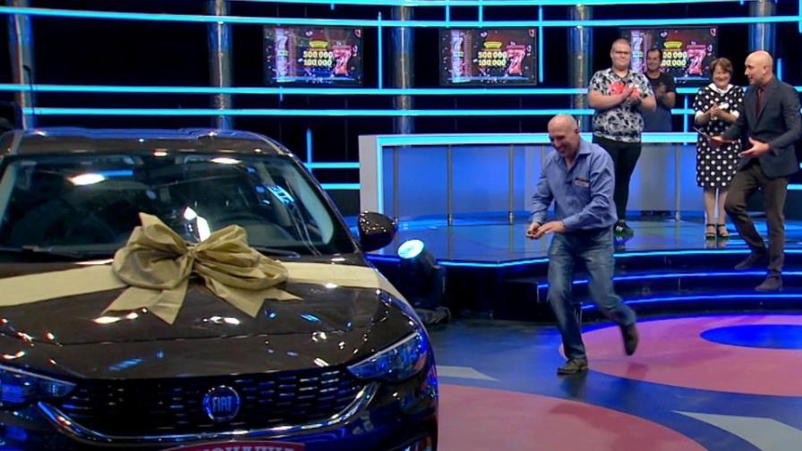Късметлия от Пазарджик ще шофира нова кола от Национална лотария
